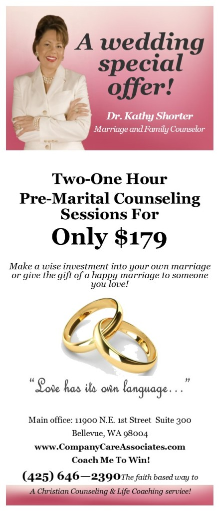 Company Care Associates - Pre-MarriageSpecial Flyer - 2015 MASTER